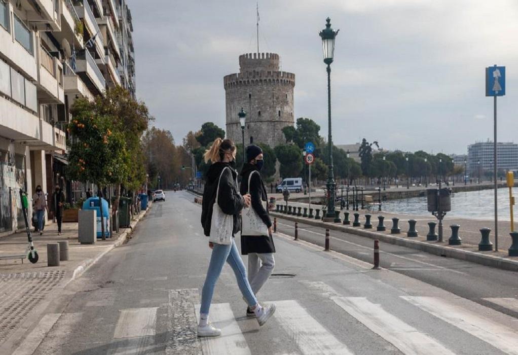 Λοιμωξιολόγοι: Βελτίωση της επιδημιολογικής εικόνας της Θεσσαλονίκης