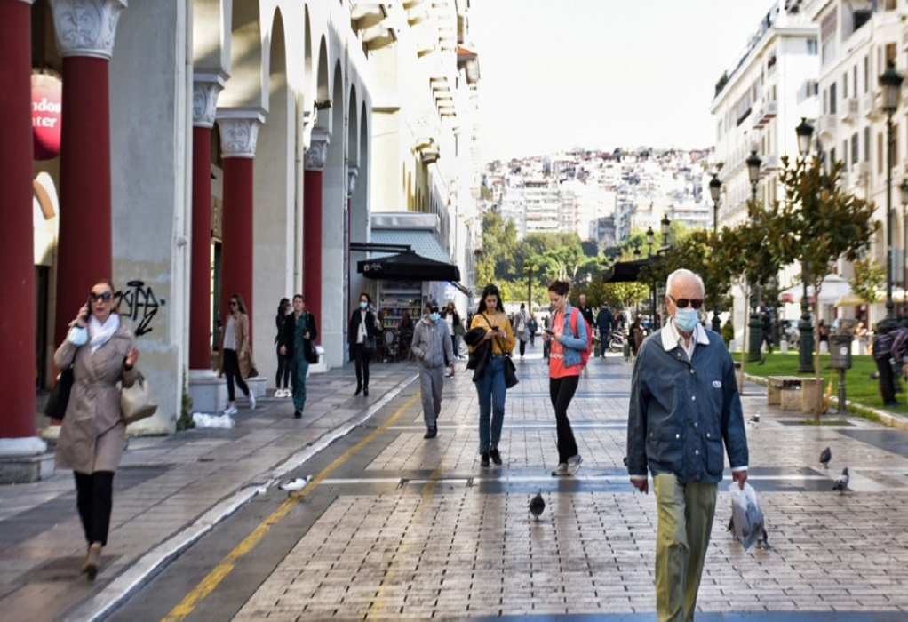 Γκάγκα: Θα αργήσει το άνοιγμα στη Βόρεια Ελλάδα