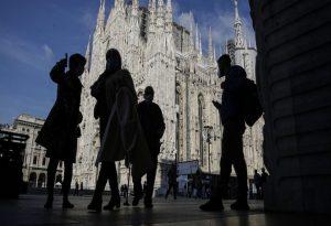 Κορωνοϊός-Ιταλία: Δωρεάν η διάθεση του εμβολίου