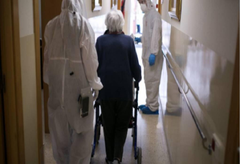 Κορωνοϊός-Ισπανία: Έρευνα για τους θανάτους ηλικιωμένων σε οίκους ευγηρίας
