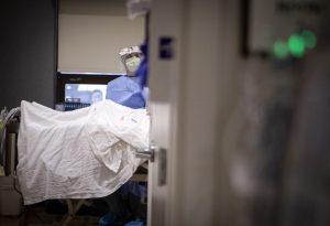Κορωνοϊός-Βέλγιο: Περισσότεροι από 10.000 θάνατοι σε οίκους ευγηρίας