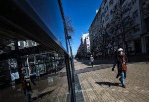 Κορωνοϊός-Βουλγαρία: Πάνω από 330 κρούσματα, 87 θάνατοι σε 24 ώρες