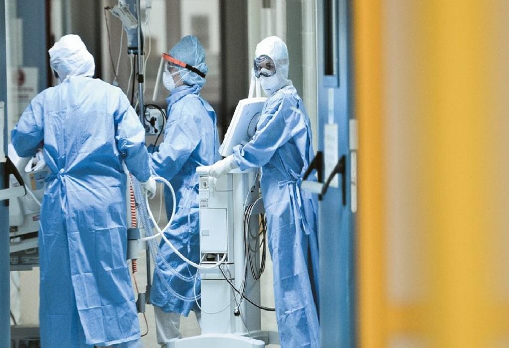 Π. Γαργαλιάνος: Η κολχικίνη μειώνει τη θνητότητα του κορωνοϊού