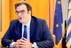 Κ. Πιερρακάκης: Ο τρόπος να κλείνεις ραντεβού για το εμβόλιο