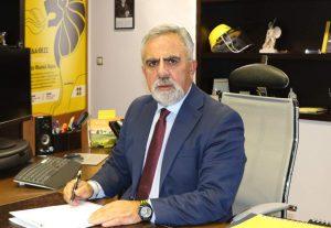 Λ.Μπακούρας: Η ΕΔΑ ΘΕΣΣ και οι κατακτήσεις του 2020