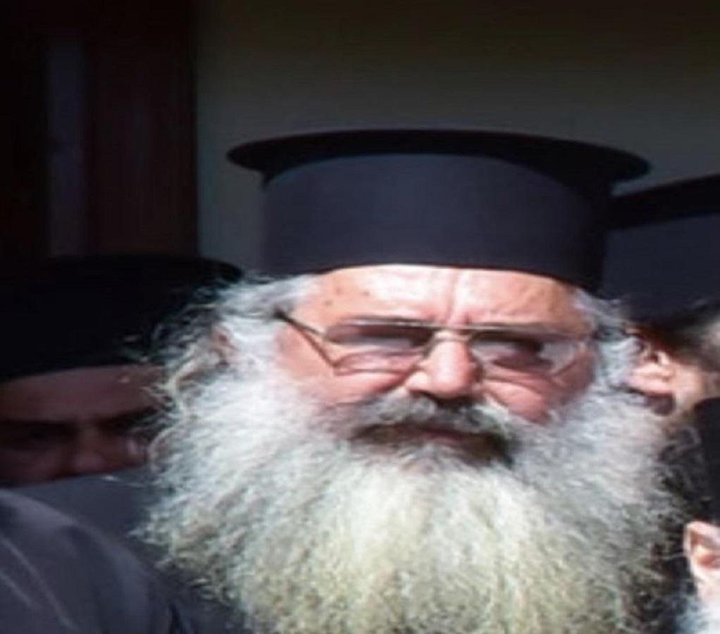 Κορωνοϊός-Θεσσαλονίκη: Εκοιμήθη ο αρχιμανδρίτης π. Λουκάς Λαλόπουλος