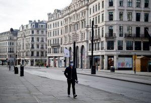 Βρετανία: Έκτακτα περιοριστικά μέτρα εξαιτίας της μετάλλαξης του Covid