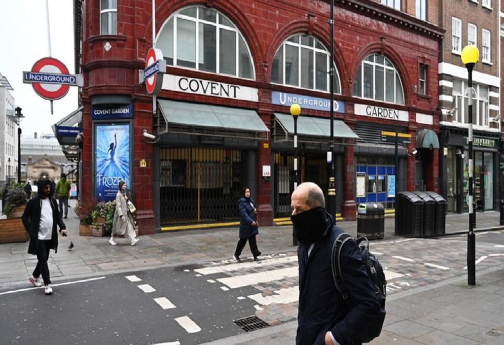 Κορωνοϊός: Προς απαγόρευση εισόδου από το Ηνωμένο Βασίλειο και η Σουηδία