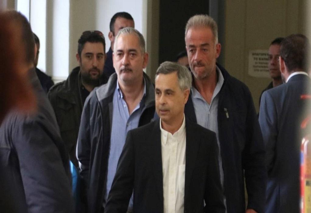 Ένοχοι οι 9 από τους 12 κατηγορούμενους της απαγωγής Λεμπιδάκη