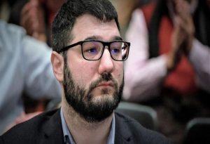 Ηλιόπουλος για Λιγνάδη: Βαριές οι πολιτικές ευθύνες Μητσοτάκη