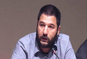Ηλιόπουλος: Η κυβέρνηση επιδιώκει δημιουργία πελατείας για τα ιδιωτικά κολλέγια
