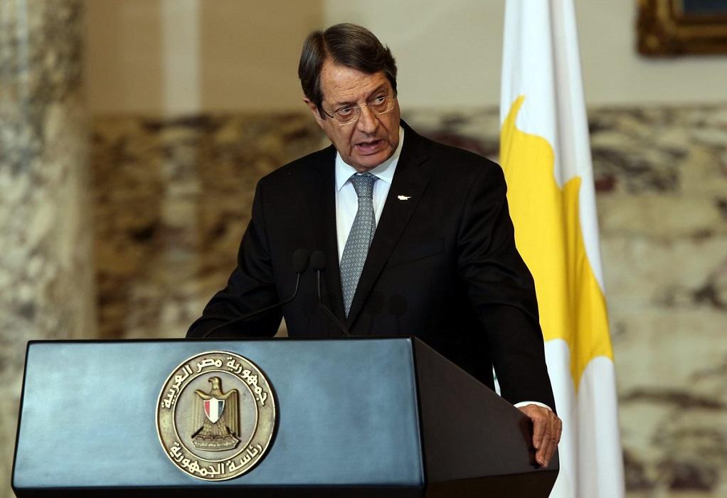 Στη Γενεύη «για μια κρίσιμη για την Κύπρο συνάντηση» ο Ν. Αναστασιάδης