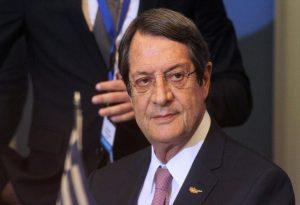 Αναστασιάδης: Μία καλή σχέση Ελλάδας-Τουρκίας θα συμβάλει και στη λύση του Κυπριακού
