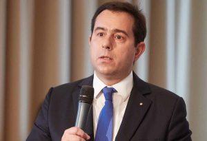 Μηταράκης: Σύγκλιση με τις τοπικές κοινωνίες για την αναβάθμιση του ΚΥΤ