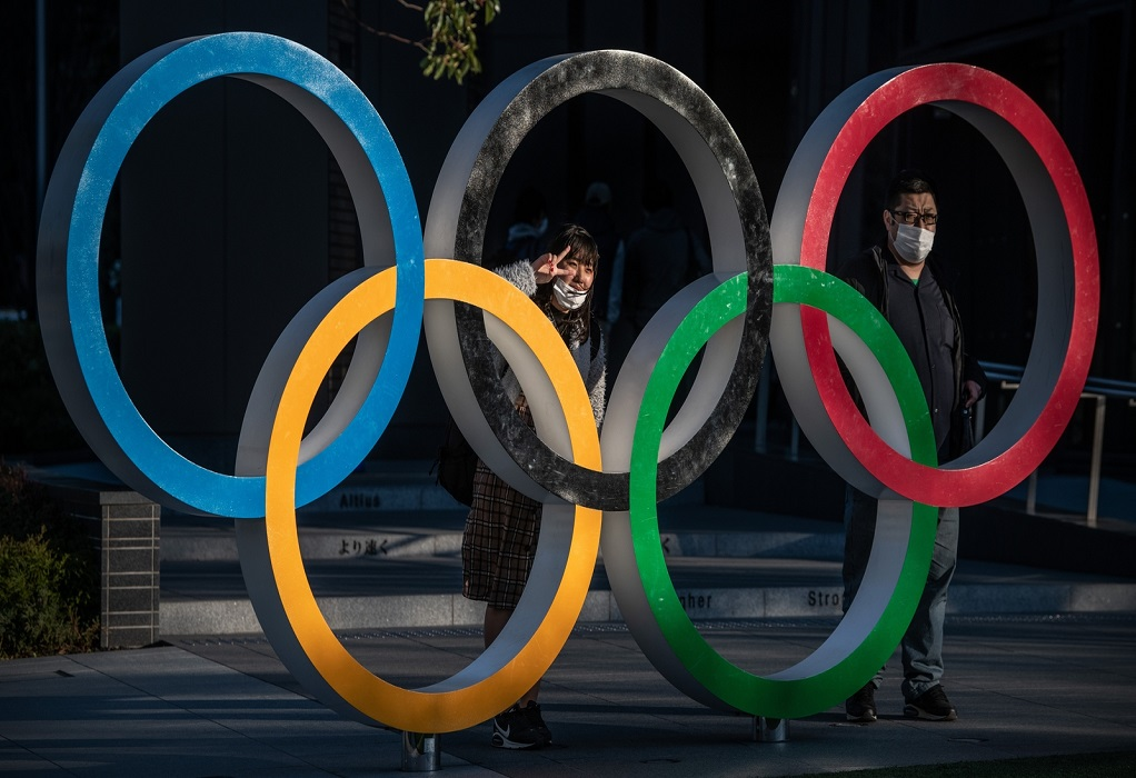 Ιάπωνας γιατρός υποστηρίζει ότι θα υπάρξει «ολυμπιακή μετάλλαξη» αν γίνουν οι Ολυμπιακοί Αγώνες