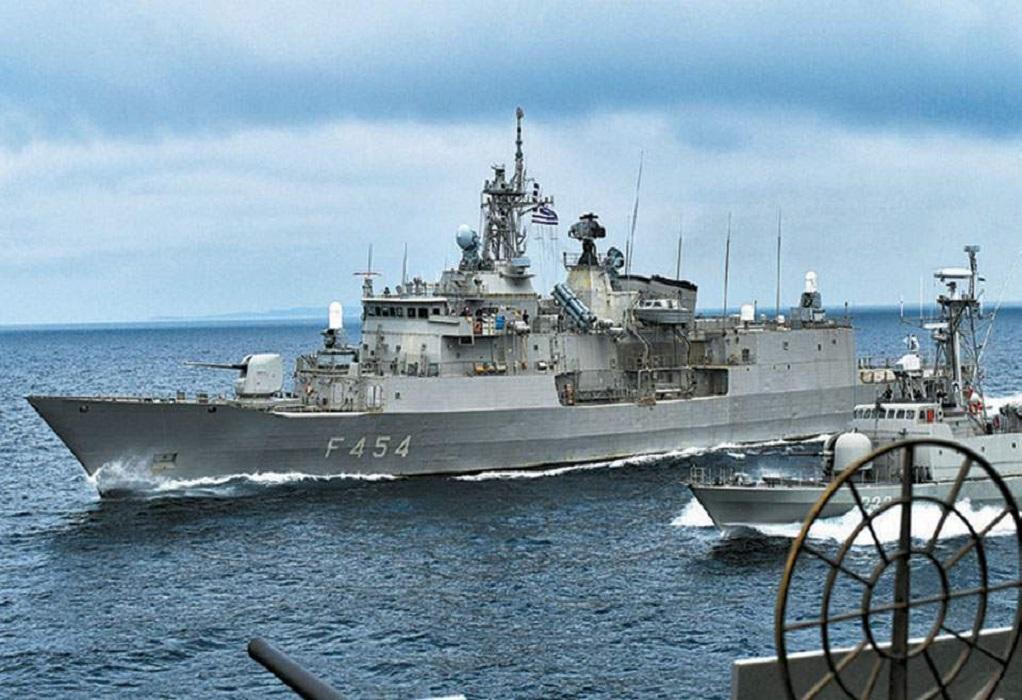 Κατασκοπεία στη Ρόδο: Έστελνε φωτογραφίες πολεμικών πλοίων στο τουρκικό προξενείο