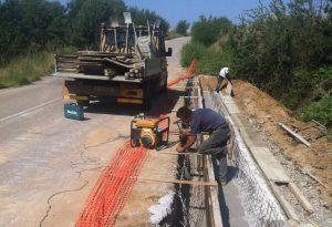 Δήμος Κιλκίς: Έργα αντιπλημμυρικής προστασίας