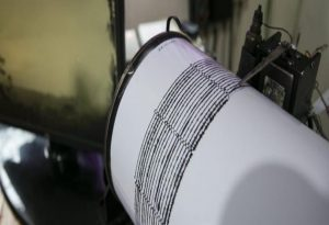 Σεισμική δόνηση 3,3 Ρίχτερ ανοιχτά της Σύμης