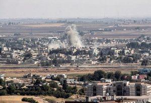 Συρία: Ένας νεκρός και τρεις τραυματίες από «ισραηλινή επίθεση»