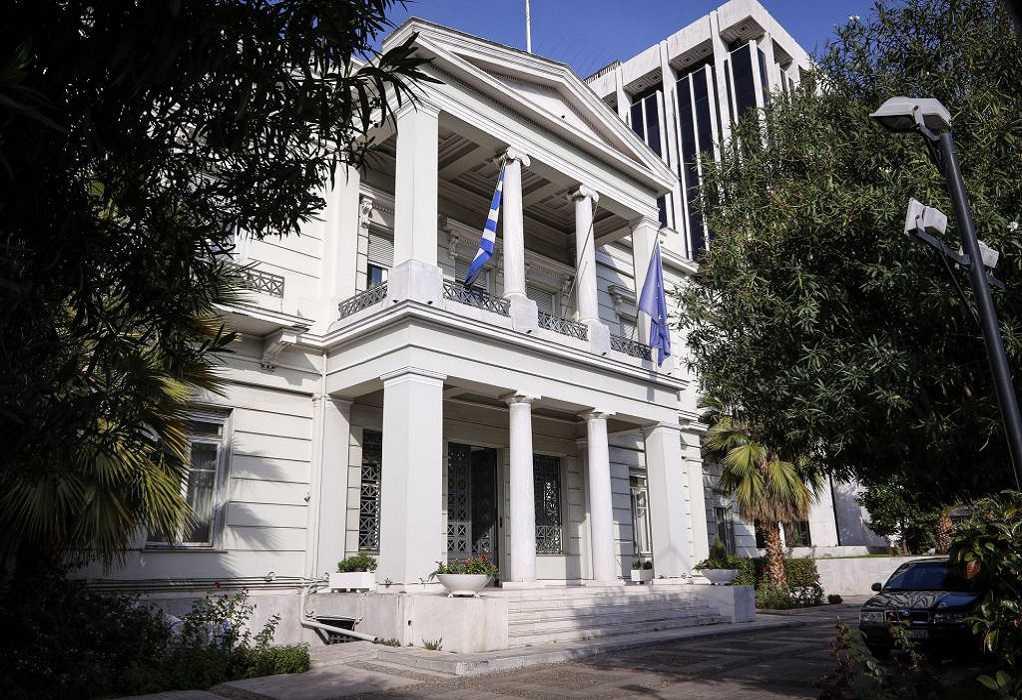 Επανέναρξη διερευνητικών με Τουρκία στις 25 Ιανουαρίου