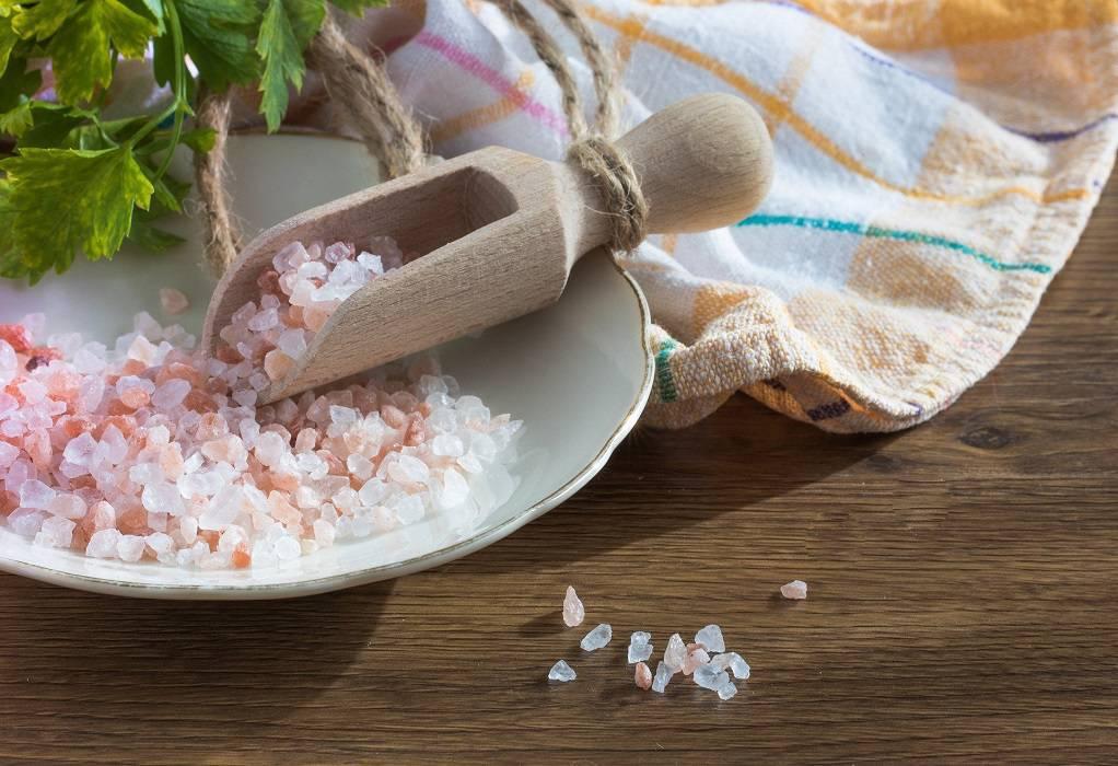 ΠΟΥ: Αποφύγετε το αλάτι – Οδηγίες για τον περιορισμό του νατρίου