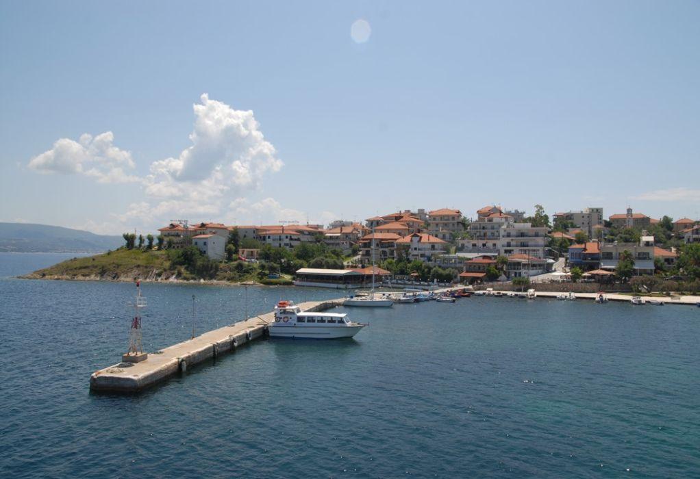 Αμμουλιανή – Χαλκιδική: Το Επιμελητήριο Χαλκιδικής μέλος των Νησιωτικών Επιμελητηρίων