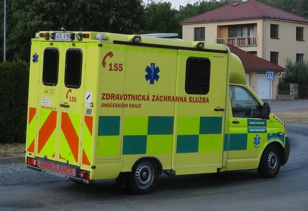 Τσεχία: 15χρονος έπεσε από τον 19ο όροφο και έζησε!