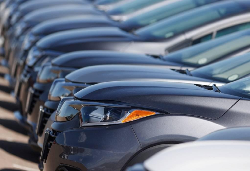 Μειώθηκαν οι πωλήσεις των αυτοκινήτων τον Νοέμβριο