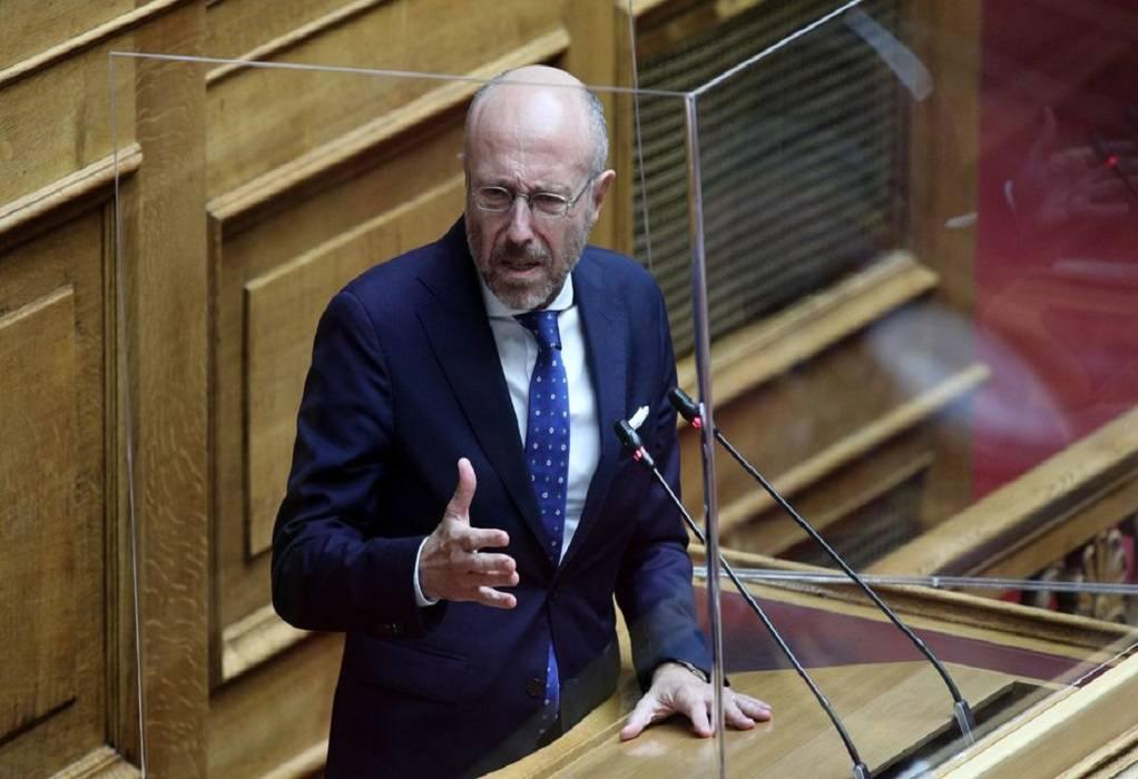 Δ. Βαρτζόπουλος: Τεχνική Εκπαίδευση και Φροντιστήρια κλειδί για την μεταρρύθμιση των ΑΕΙ