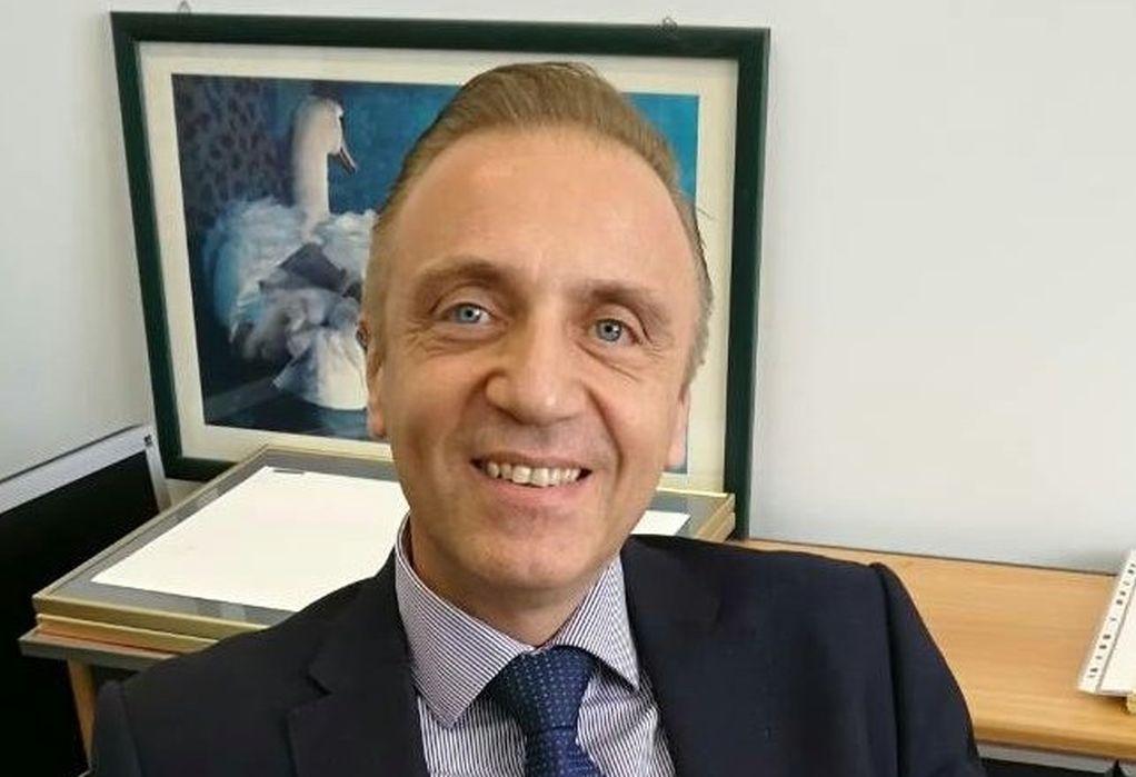 Ο Καθηγητής του ΑΠΘ Παντελεήμων-Βασίλειος Μποζίκας στην Επιτροπή Λοιμωξιολόγων