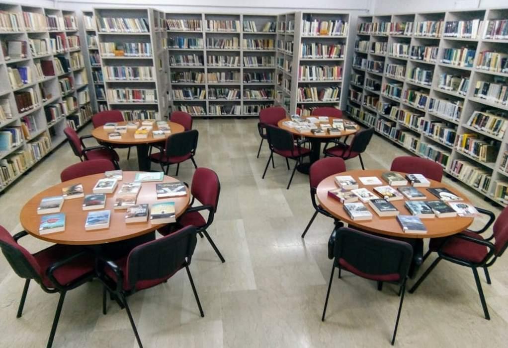 Δήμος Θέρμης: Μέτρα για την ασφαλή λειτουργία των βιβλιοθηκών