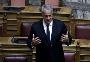 Μ. Βορίδης: Ενισχυμένος και αποτελεσματικότερος ο ΕΛΓΑ προς όφελος των Ελλήνων αγροτών