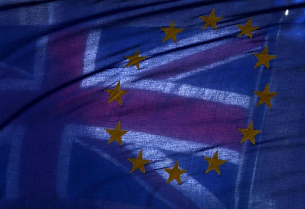 Brexit: Υπογραφή εμπορικής συμφωνίας ανάμεσα σε ΕΕ και Βρετανία