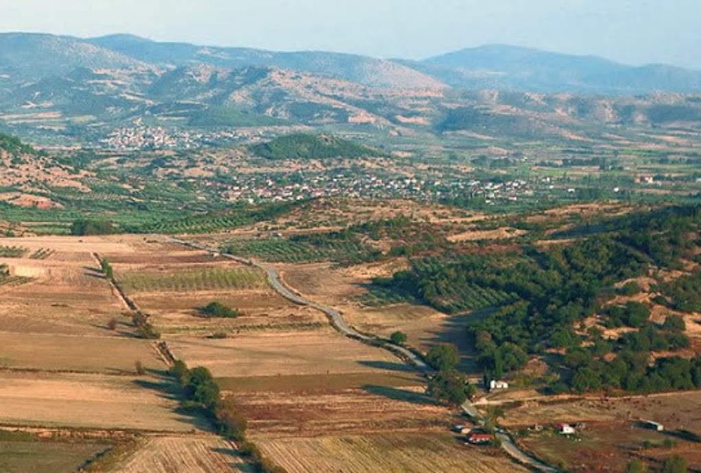 Κοτσώνης: Απαράδεκτη η ανακοίνωση του προέδρου του ΣΕΚ για τους δασικούς χάρτες