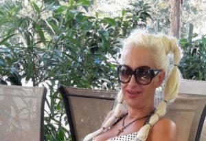 Θεσσαλονίκη: Αυτή είναι η παρουσιάστρια που χάθηκε σε τροχαίο