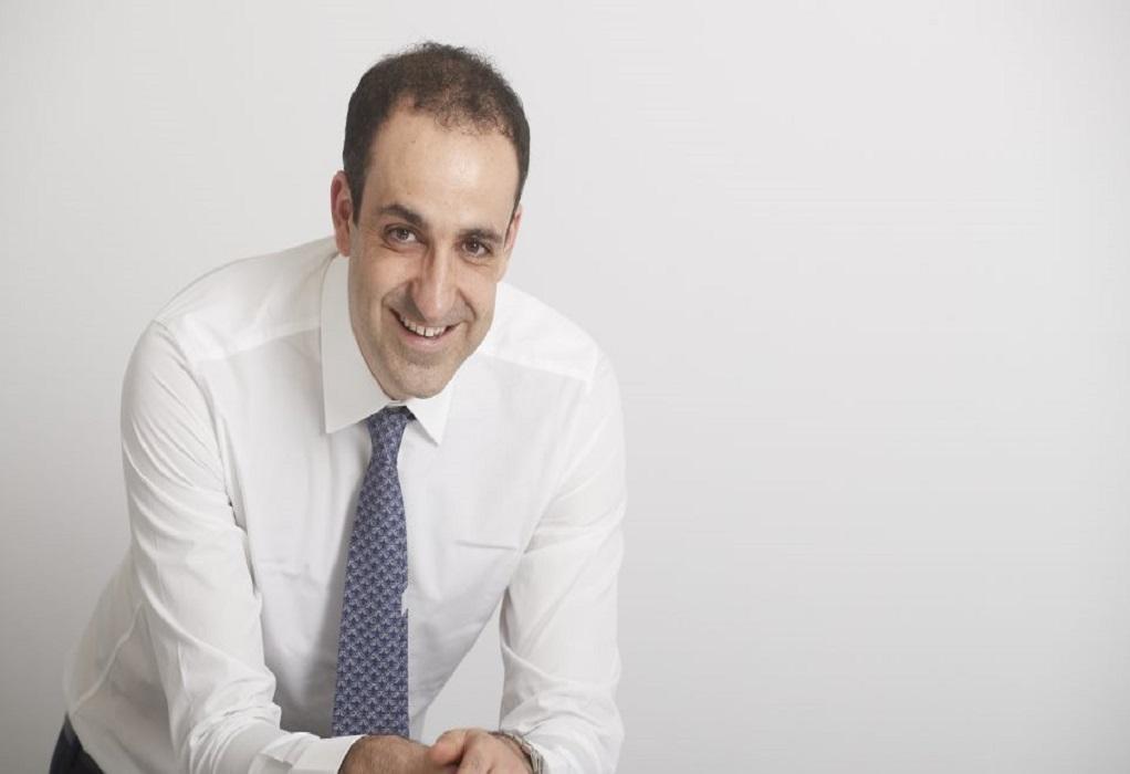 Γρ. Δημητριάδης: Δίνει λύσεις και σε θέματα της περιφέρειας