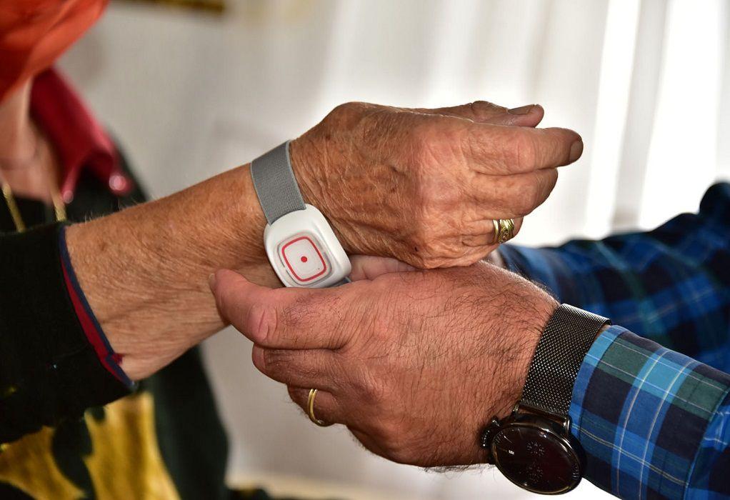 Δήμος Βόλβης: Υπηρεσίες αυτόνομης διαβίωσης και ασφαλούς γήρανσης ηλικιωμένων