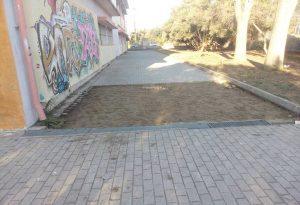 Βανδαλισμοί σε σχολεία του δήμου Θέρμης (ΦΩΤΟ)