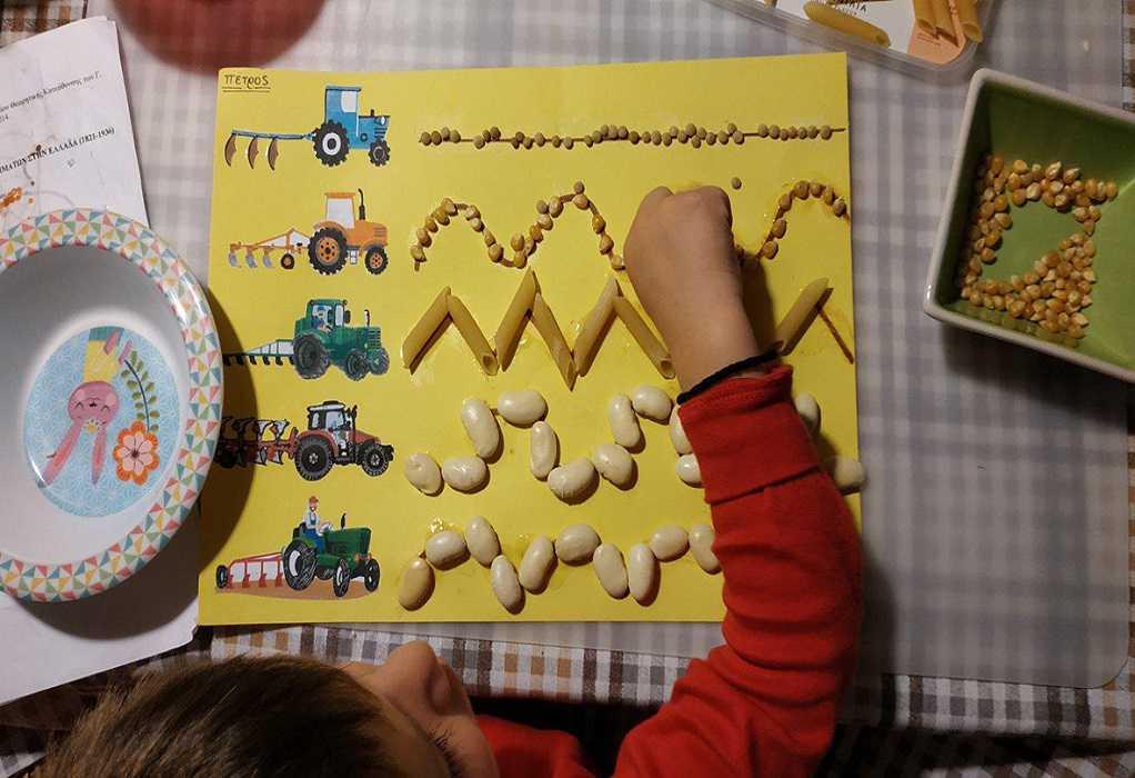 Δ. Νεάπολης-Συκεών: Εκπαίδευση και δημιουργική απασχόληση εξ αποστάσεως για τους Παιδικούς Σταθμούς