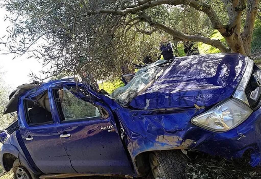 Νεκρός 16χρονος σε τροχαίο στην Κρήτη