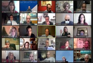 Ψηφιακή εκδήλωση ΝΔ για το Εθνικό Σχέδιο Δράσης για τα Δικαιώματα των ΑμεΑ