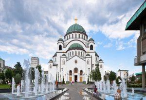 Σερβία – Κορωνοϊός: Και ο τοποτηρητής του πατριαρχικού θρόνου σε κλινική