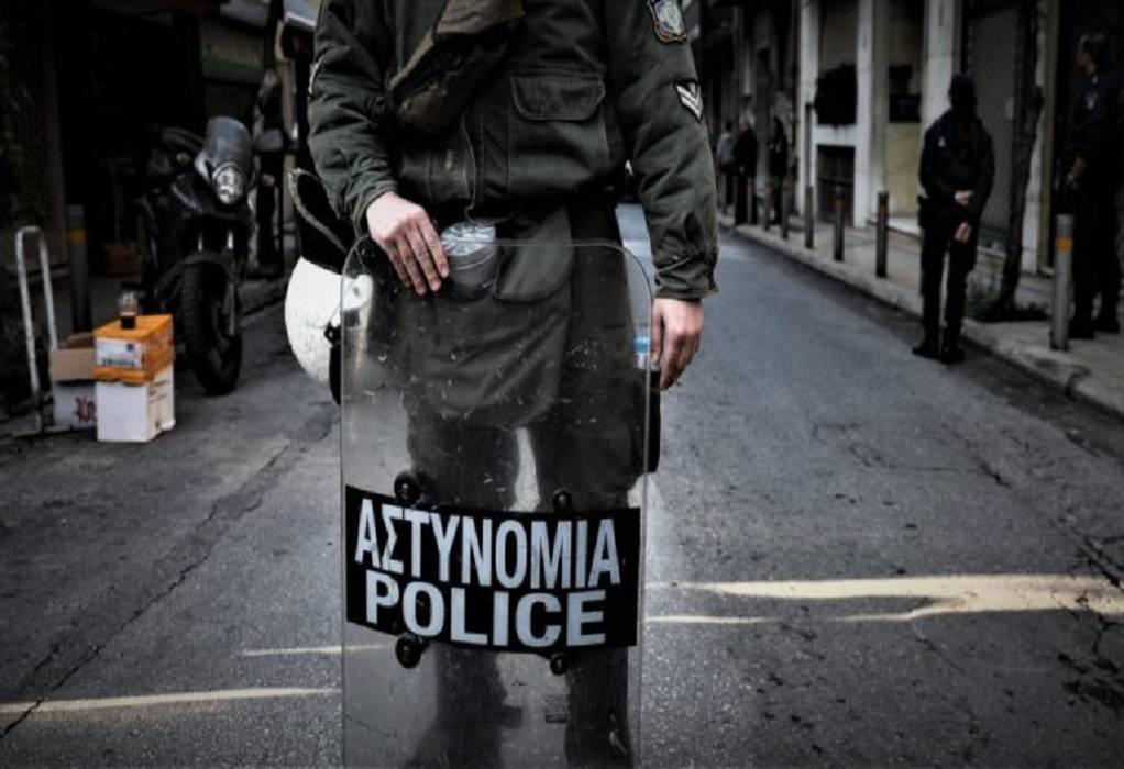 """Συμβολική διαμαρτυρία των αστυνομικών της Θεσσαλονίκης αύριο – """"Μας έχουν στοχοποιήσει"""""""