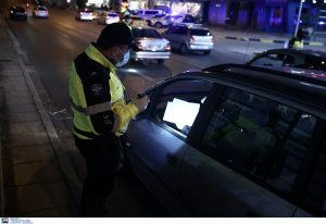 Πρωτοχρονιά: 10.000 αστυνομικοί θα αλλάξουν χρόνο… στους δρόμους