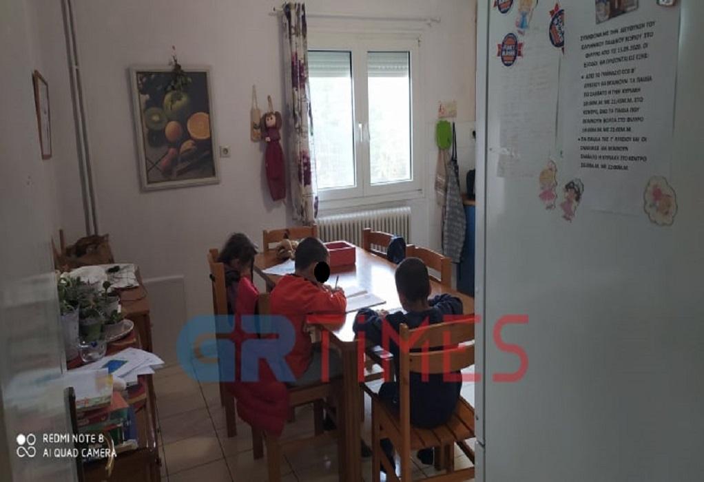 Χωρίς θέρμανση και τρόφιμα το «Παιδικό Χωριό» στο Φίλυρο- Κίνδυνος να κλείσει