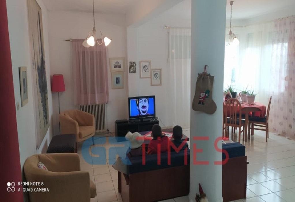 «Σανίδα σωτηρίας» των ΕΛΠΕ, στο Ελληνικό Παιδικό Χωριό στο Φίλυρο