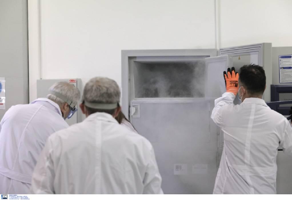 Απαντήσεις σχετικά με τον εμβολιασμό κορωνοϊού από τον ΕΟΔΥ