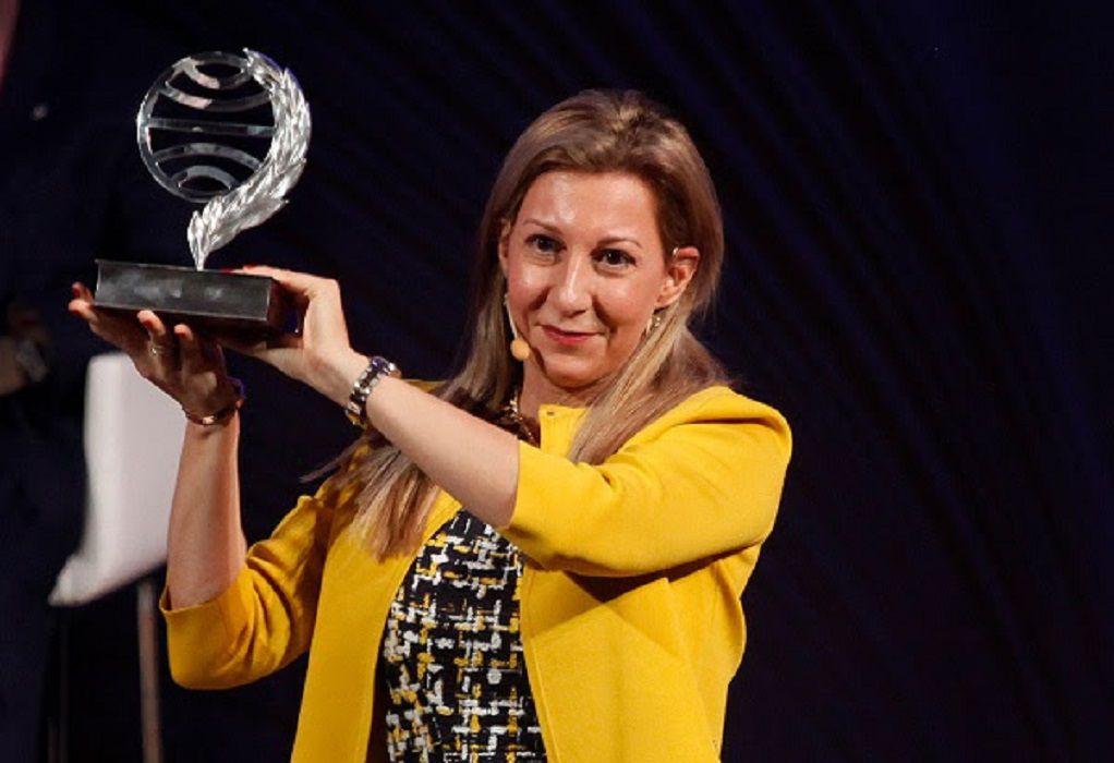 Στην Εύα Γκαρθία Σάενθ το βραβείο Premio Planeta de Novela