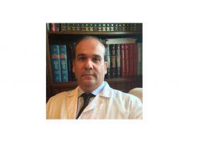 Τσανικίδης: Οριακή η κατάσταση στο νοσοκομείο Κατερίνης (ΗΧΗΤΙΚΟ)