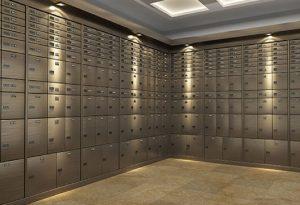 Κλοπή από τραπεζικές θυρίδες στο Ψυχικό: Θέμα ημέρων η ταυτοποίηση